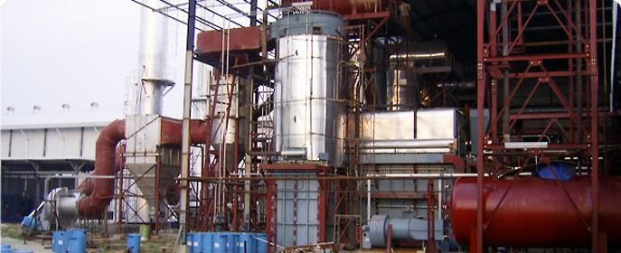 Водоподготовка для теплоэнергетики, промышленности (контуры охлаждения, котлы, парогенераторы).