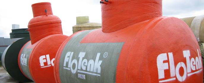 Топливные емкости FloTenk-ET