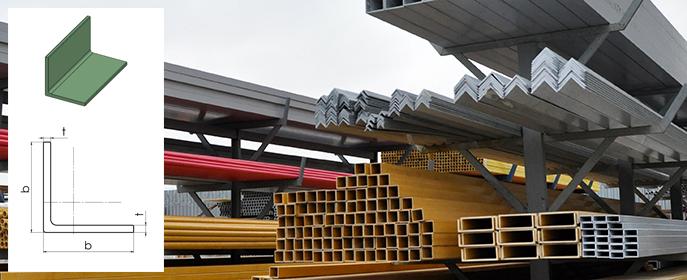 Стеклопластиковый уголок используется во всех областях промышленности. По многим параметрам превосходит стальной.